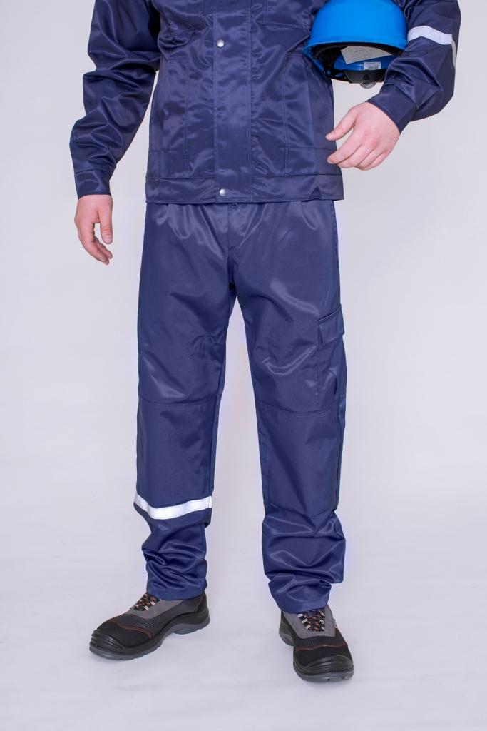 Рабочие брюки и комбинезоны